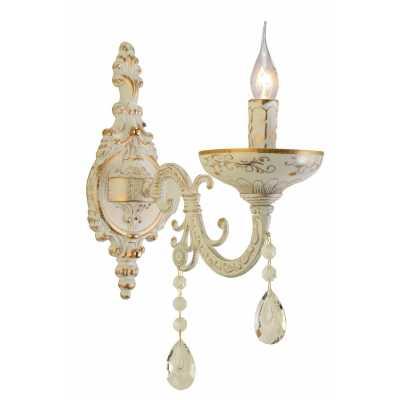 Бра Arte-Lamp DUBAI A5335AP-1WG