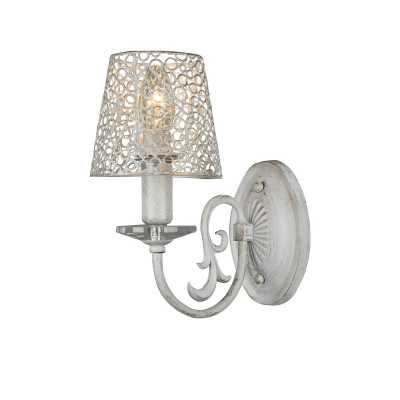 Бра Arte-Lamp RAGNATELA A5468AP-1WG
