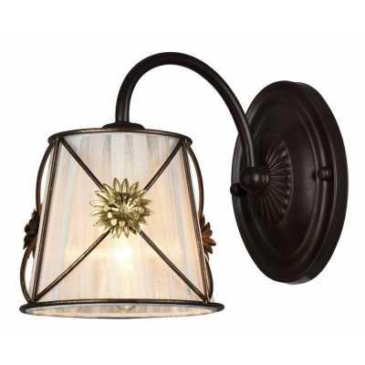 Бра Arte-Lamp FORTUNA A5495AP-1BR