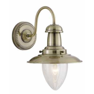 Бра Arte-Lamp FISHERMAN A5518AP-1AB