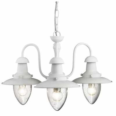 Люстра Подвесная Arte-Lamp FISHERMAN A5518LM-3WH