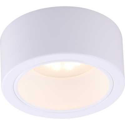Встраиваемый Светильник Arte-Lamp EFFETTO A5553PL-1WH