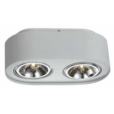 Встраиваемый Светильник Arte-Lamp CLIFF A5643PL-2WH