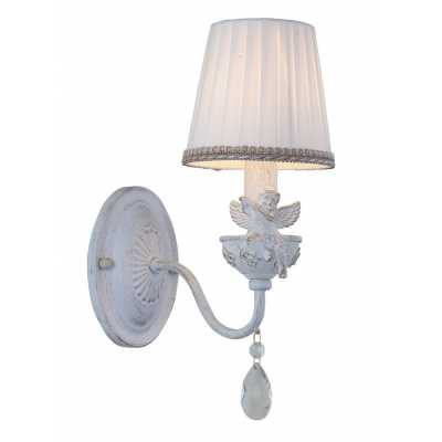 Бра Arte-Lamp CHERUBINO A5656AP-1WG