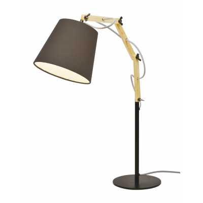 Настольная Лампа Arte-Lamp PINOCCIO A5700LT-1BK