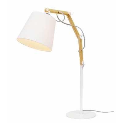 Настольная Лампа Arte-Lamp PINOCCIO A5700LT-1WH
