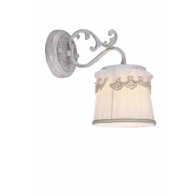Бра Arte-Lamp MERLETTO A5709AP-1WG