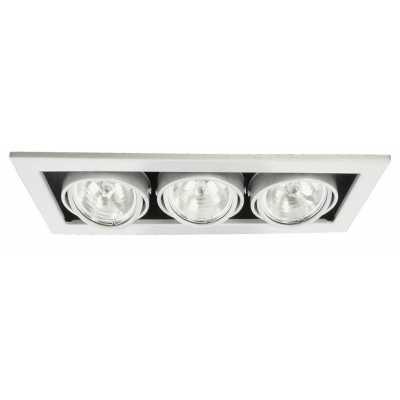 Светильник Arte-Lamp TECHNIKA A5930PL-3SI