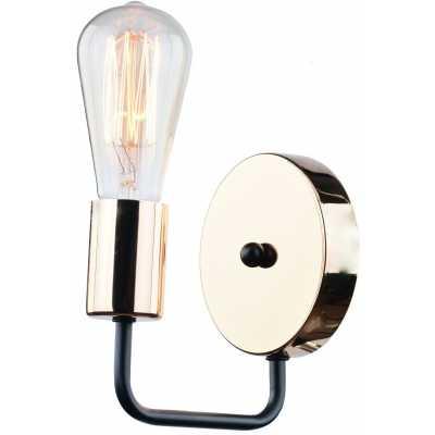 Бра Arte-Lamp GELO A6001AP-1BK