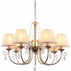 Люстра Подвесная Arte-Lamp VIVIDO A6021LM-7AB