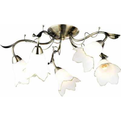 Люстра Потолочная Arte-Lamp BARBARA A6066PL-5AB