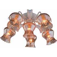Люстра Потолочная Arte-Lamp CHIARA A6098PL-6WG