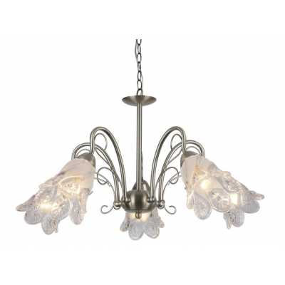 Люстра Подвесная Arte-Lamp FIORITA A6273LM-5AB