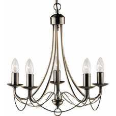Люстра Подвесная Arte-Lamp MAYPOLE A6300LM-5AB