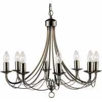 Люстра Подвесная Arte-Lamp MAYPOLE A6300LM-8AB