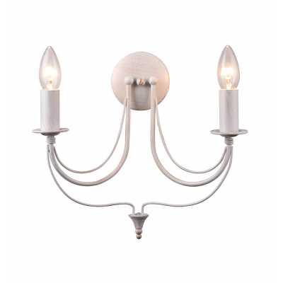 Бра Arte-Lamp MAYTONE A6301AP-2WG
