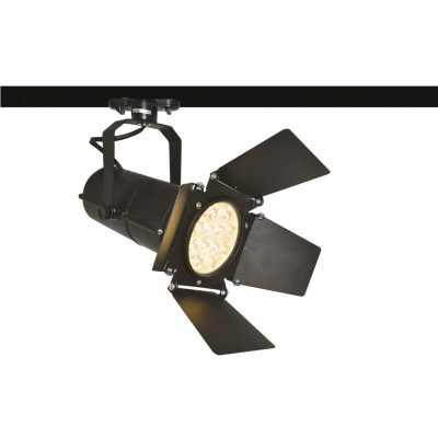 Светодиодный Спот Arte-Lamp TRACK LIGHTS A6312PL-1BK