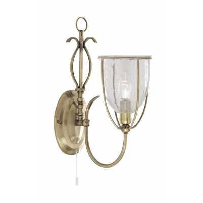Бра Arte-Lamp SALVADOR A6351AP-1AB