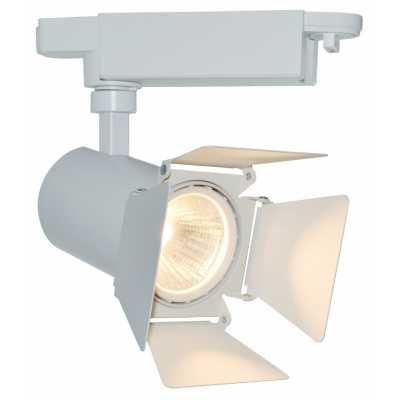 Светодиодный Спот Arte-Lamp TRACK LIGHTS A6709PL-1WH