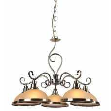 Люстра Подвесная Arte-Lamp SAFARI A6905LM-5AB