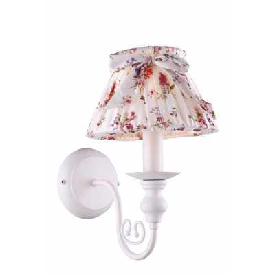 Бра Arte-Lamp BAMBINA A7020AP-1WH