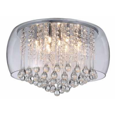 Люстра Потолочная Arte-Lamp HALO A7054PL-11CC