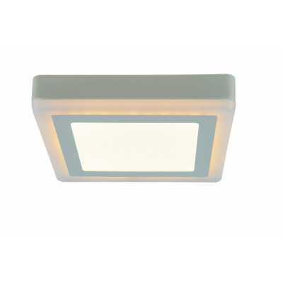 Светодиодный Потолочный Светильник Arte-Lamp ALTAIR A7716PL-2WH