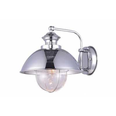 Бра Arte-Lamp NAUTILUS A8024AP-1CC