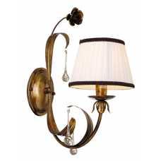 Бра Arte-Lamp BORGIA A8100AP-1GA