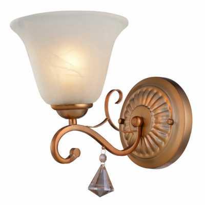 Бра Arte-Lamp CONO A8391AP-1PB