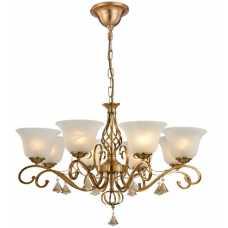 Люстра Подвесная Arte-Lamp CONO A8391LM-8PB