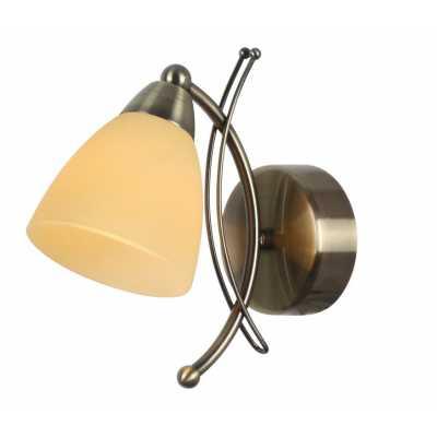 Бра Arte-Lamp PANNA A8612AP-1AB