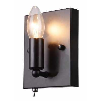 Бра Arte-Lamp BASTAGLIA A8811AP-1BK