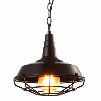 Подвесной Светильник Arte-Lamp PANDORA A9181SP-1BK
