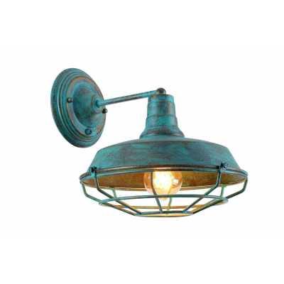 Бра Arte-Lamp PANDORA A9183AP-1BG