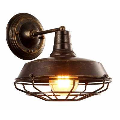 Бра Arte-Lamp PANDORA A9183AP-1BR