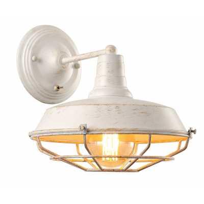 Бра Arte-Lamp PANDORA A9183AP-1WG