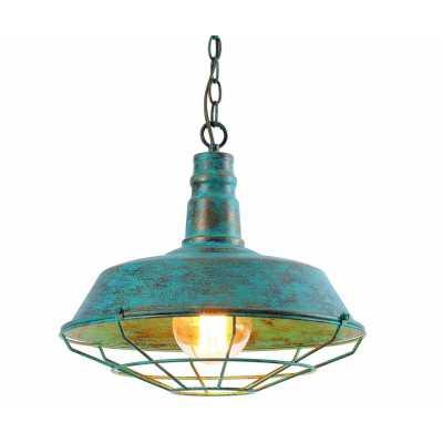 Подвесной Светильник Arte-Lamp PANDORA A9183SP-1BG