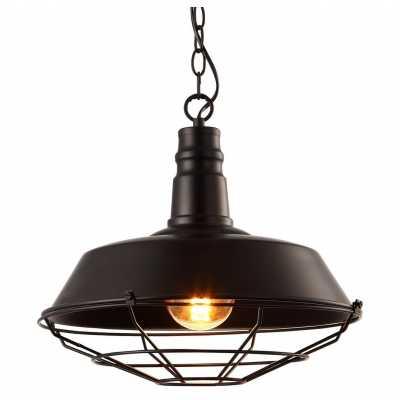 Подвесной Светильник Arte-Lamp PANDORA A9183SP-1BK