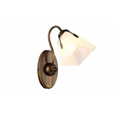 Бра Arte-Lamp AVANTI A9233AP-1BR