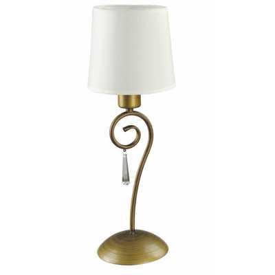 Настольная Лампа Arte-Lamp CAROLINA A9239LT-1BR