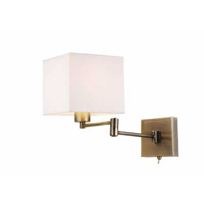 Бра Arte-Lamp CUBES A9247AP-1AB