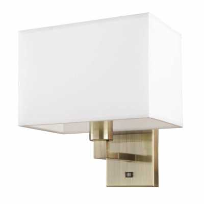 Бра Arte-Lamp HALL A9248AP-1AB