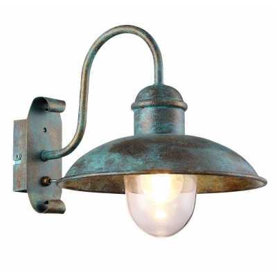 Бра Arte-Lamp PASSATO A9255AP-1BG