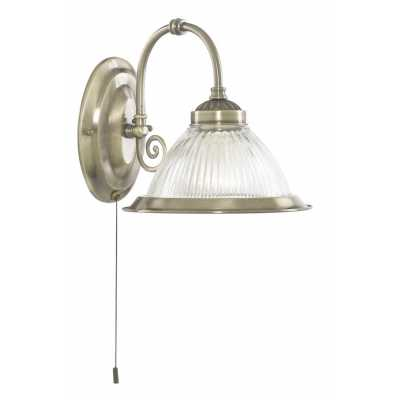 Бра Arte-Lamp AMERICAN DINER A9366AP-1AB
