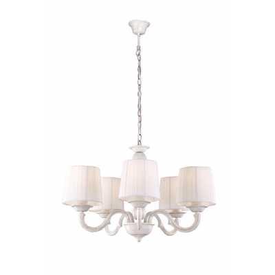 Люстра Подвесная Arte-Lamp Alba A9395LM-5WG