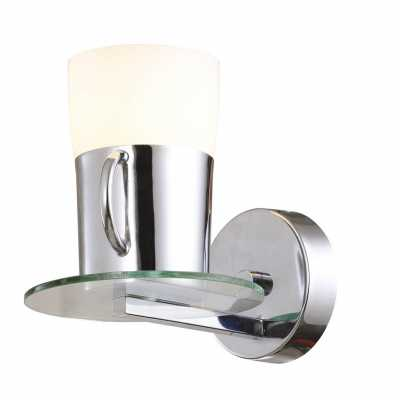 Бра Arte-Lamp BROOKLYN A9484AP-1CC