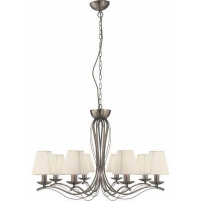Люстра Подвесная Arte-Lamp DOMAIN A9521LM-8AB