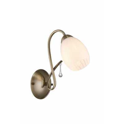 Бра Arte-Lamp CORNIOLO A9534AP-1AB