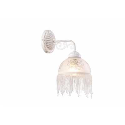 Бра Arte-Lamp PERLINA A9560AP-1WG